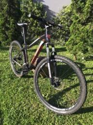 Bicicleta Kode Hilde 29 - Parcelo no cartão