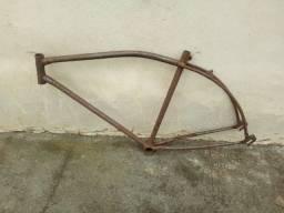 Usado, Quadro de Bicicleta Monark Homem anos 60 comprar usado  Curitiba