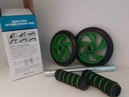Double Wheel comprar usado  Boa Vista