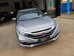 Honda Civic EX Cvt 2020 1.000km