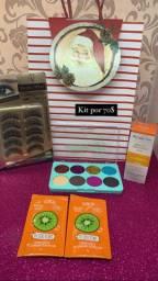 Kit de Maquiagem para Presente