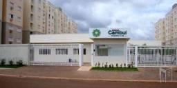 Apartamento Térreo- 2 dormitórios à venda, por R$ 117.000,00 - Jd Alvorada
