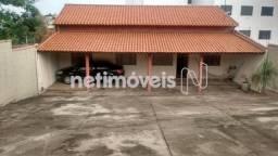 Casa à venda com 2 dormitórios em São josé, Pará de minas cod:776858