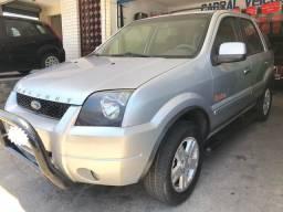 Ford/EcoSport XLT 2006 1.6 8v Flex - 2006