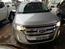 Ford Edge SEL ANO:2011(COMPLETINHA)bem nova AWD(Só R$36.500) só venda ok - 2011