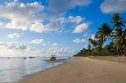 Título do anúncio: Flat na praia de tamandaré com 47m² pronto para morar, investir ou alugar