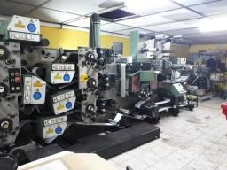 Impressora Gallus 200R