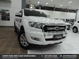 Ford Ranger XLT CD 4X4 3.2 - 2018