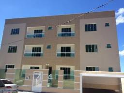 Fátima III - Apto** 2 dormitórios, suíte, garagem coberta, construção recente