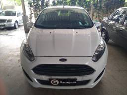 FIESTA 2013/2014 1.5 SE HATCH 16V FLEX 4P MANUAL - 2014