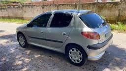 Peugeot 2007 GNV - 2007