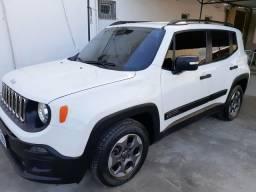 Jeep aut 2016/2016 todo equipado novinho !! - 2016