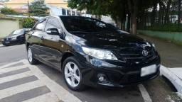 Corolla 2012 xei completo - 2012
