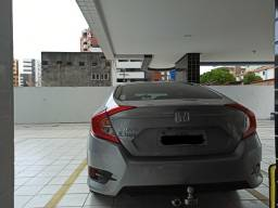 OPORTUNIDADE: Honda Civic EXL 2017. R$90.000 - 2017
