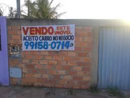 Vendo este barracão ótima localização em Aparecida de Goiânia