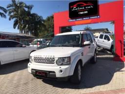 Land Rover Discovery 4 SDV6 3.0 SE 4x4 Diesel Aut Valor Abaixo Da Fipe