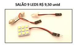 Lâmpada LED placa Tech One - Diversos modelos