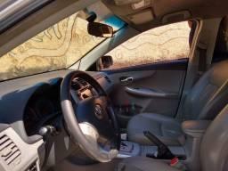 Corolla xei automatico 2013 flex financio