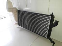 Radiador Celta carro s/Ar condicionado comprar usado  Criciúma