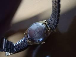 Relógio Seiko Feminino Automático