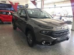 Direitos: R$ 35.000,00 - Fiat Toro Freedom 1.8 Flex Automatica 2021 (2800km)