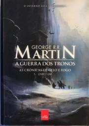 A Guerra dos Tronos George R R Martín