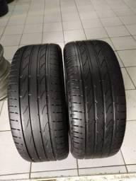 2 pneus 235 50 18 brigestone