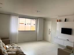 Charmoso Ap. 3/4 (piso porcelanato) à venda, bairro Recreio, Vitória da Conquista - BA