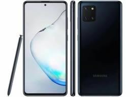 Samsung Galaxy Note 10 Lite por R$ 2199.