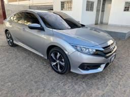Civic EX aut 2018/2018