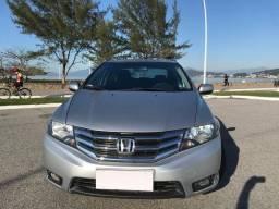 Honda city 1.5 2014 gnv 5 geração! top!