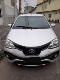 Toyota Etios HB XLS