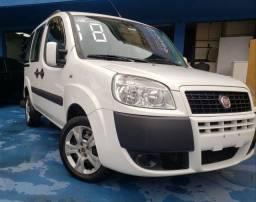 Fiat Doblo Essence 1.8 7L + GNV