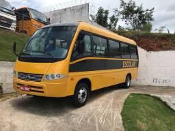 Micro-ônibus Volare V8 2011/2011