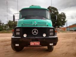 Caminhão Mercedes, 2213. Motor 352 turbinado