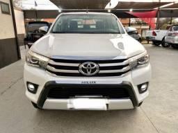 Toyota Hilux  2.8 cabine dupla