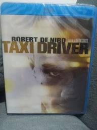 Táxi Driver Blu ray