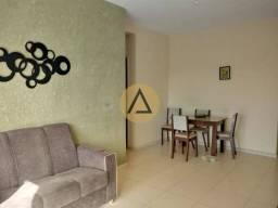 Excelente apartamento para locação no bairro Chácara Mariléa em Rio das Ostras/RJ