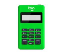 Maquininha de Cartões de credito Ton