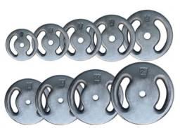 Promoção imperdível Anilhas de ferro fundido direto da fabrica por apenas 7,00 o kg