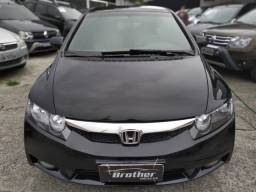 Honda civic com gnv