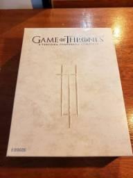 Game of Thrones - A Terceira Temporada Completa