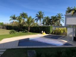 Casa Moderna - Mobiliada - Qi 26 - Lago Sul