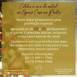 Pacote Especial Natal -
