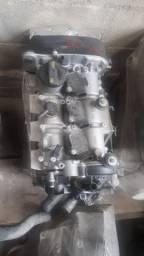 Motor Fox 1.0 2016 (Baixado pelo Detran )