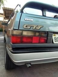 Gol GTS Relíquia 1992/1992