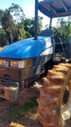 Trator New Holland TL 60