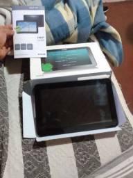Vendo tablet CCe nv na caixa