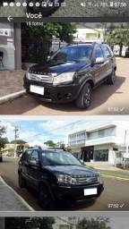 Ford EcoSport FreeStyle 1.6 2011completa