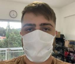 Máscara lote atacado com preço pra vender rápido , chama no WhatsApp